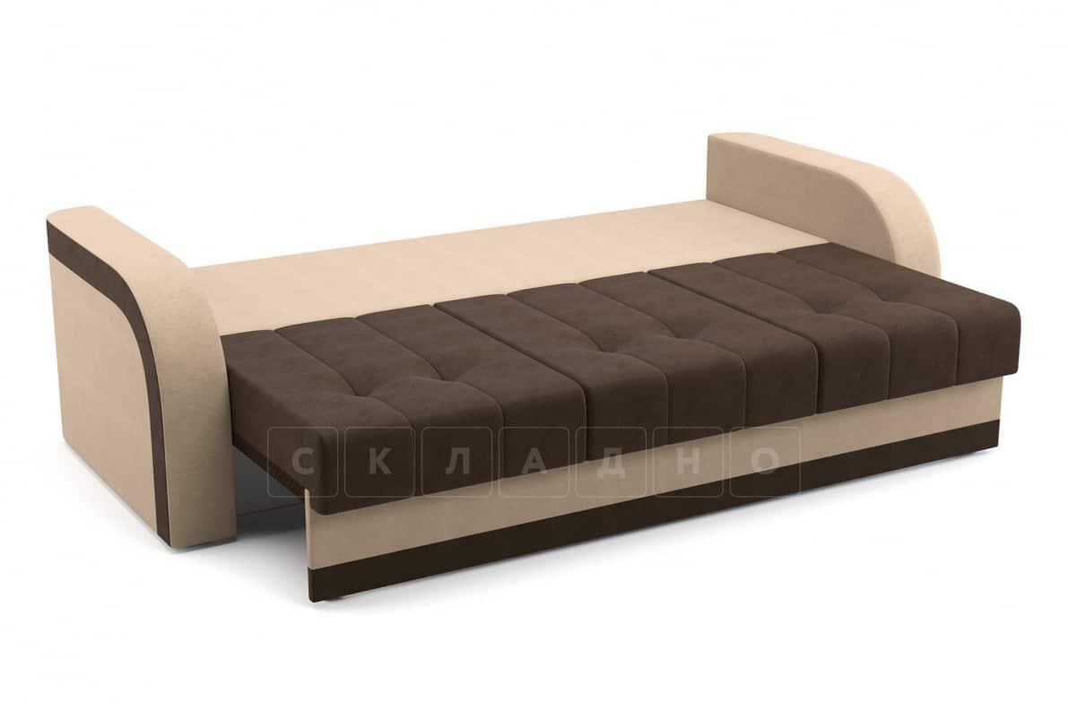 Диван Риккардо коричневый фото 3   интернет-магазин Складно