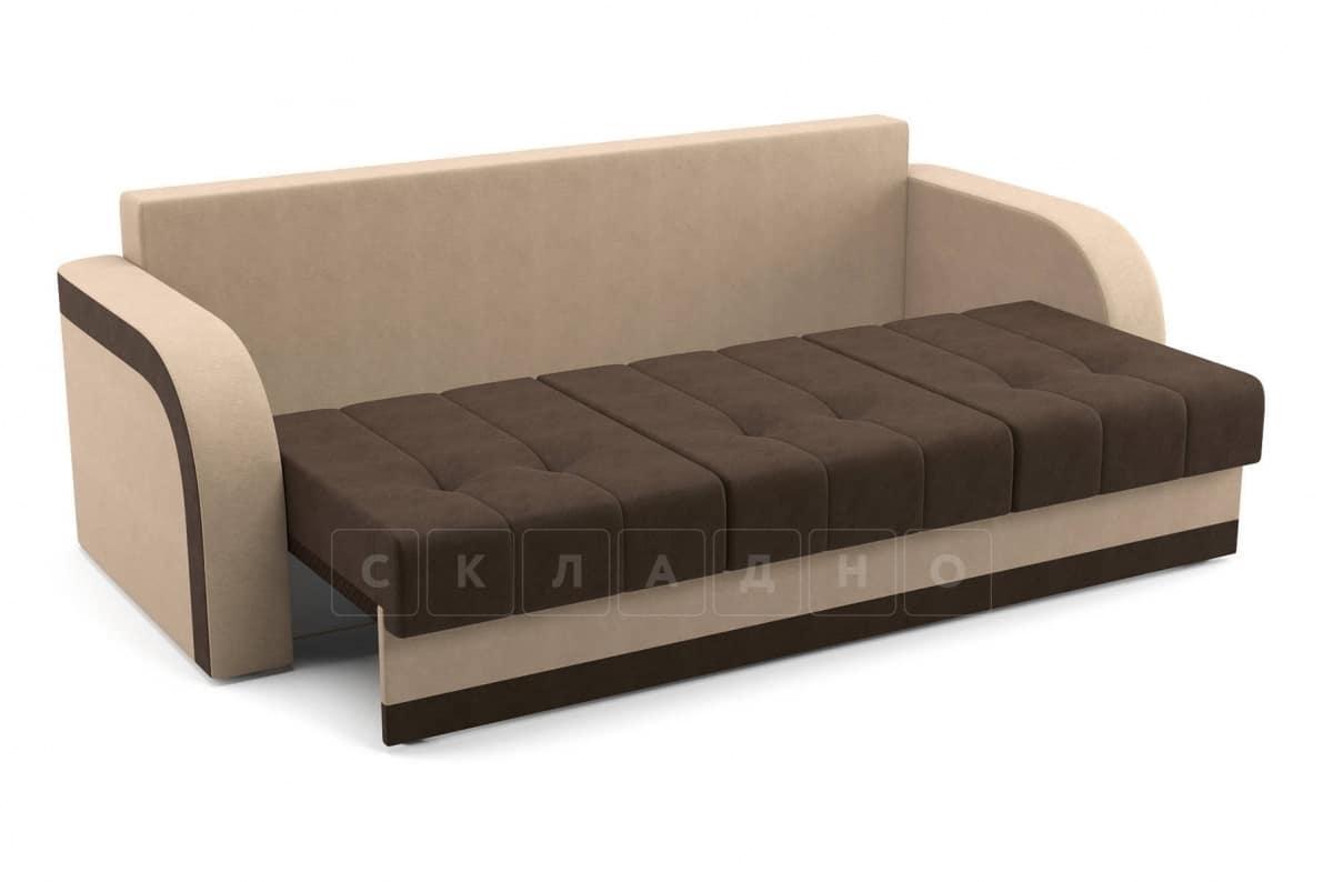 Диван Риккардо коричневый фото 4   интернет-магазин Складно