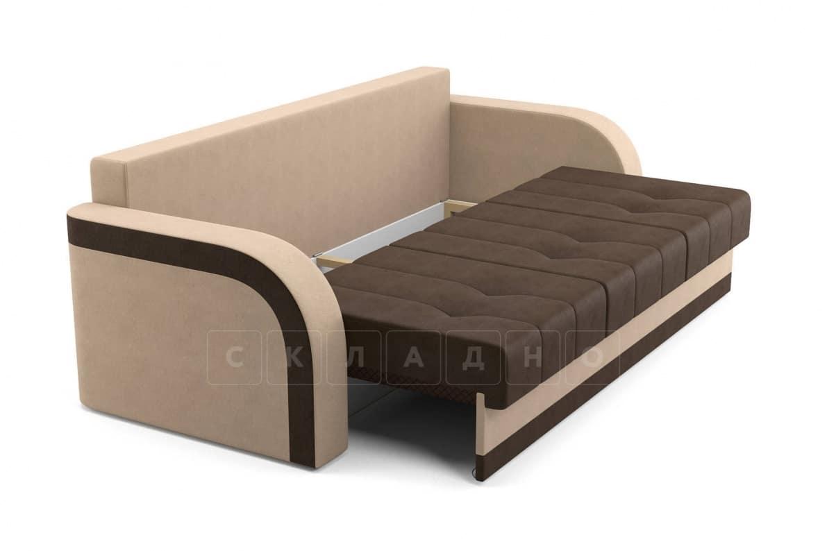 Диван Риккардо коричневый фото 5   интернет-магазин Складно