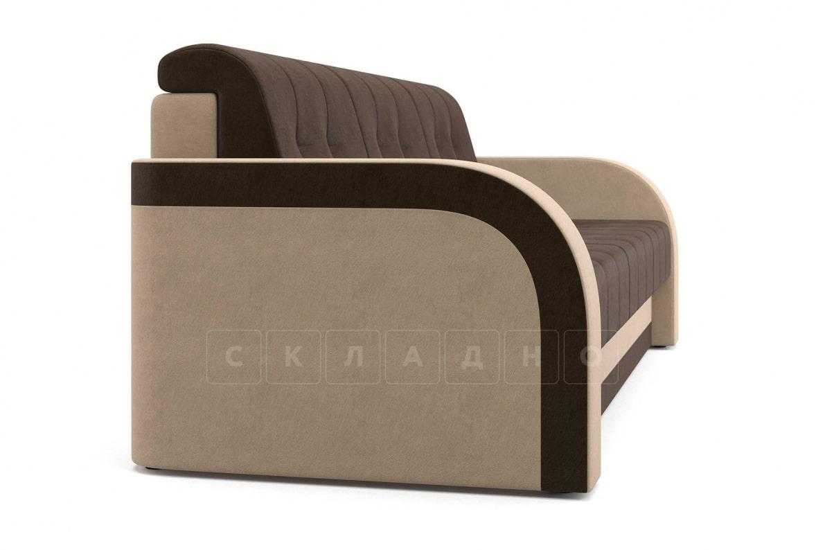 Диван Риккардо коричневый фото 6   интернет-магазин Складно