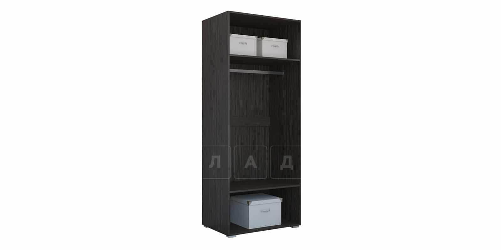 Шкаф распашной Римини двухдверный фото 2 | интернет-магазин Складно