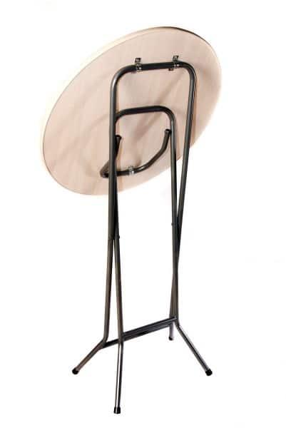 Складной стол Ривьера барный 70 х 70 см. фото 2 | интернет-магазин Складно