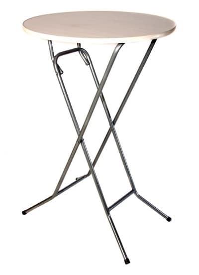 Складной стол Ривьера барный 70 х 70 см. фото 3 | интернет-магазин Складно