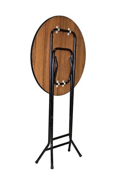 Складной стол Ривьера барный 80 х 80 см. фото 4 | интернет-магазин Складно