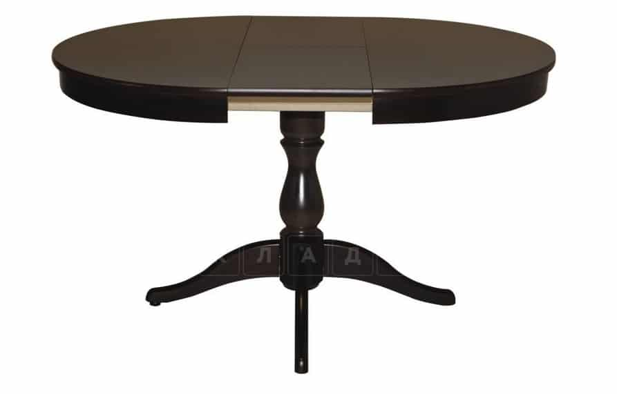 Обеденный стол Фламинго круглый фото 6 | интернет-магазин Складно