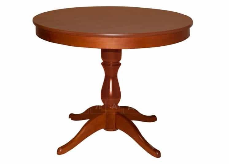 Обеденный стол Фламинго круглый фото 3 | интернет-магазин Складно