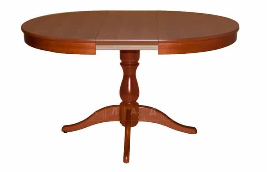 Обеденный стол Фламинго круглый фото 4 | интернет-магазин Складно