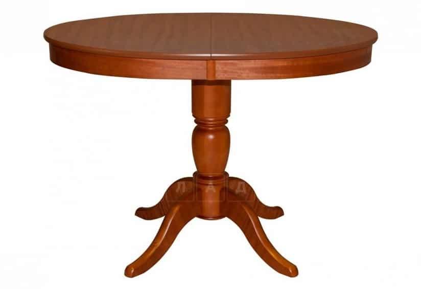 Обеденный стол Фламинго овальный фото 6 | интернет-магазин Складно