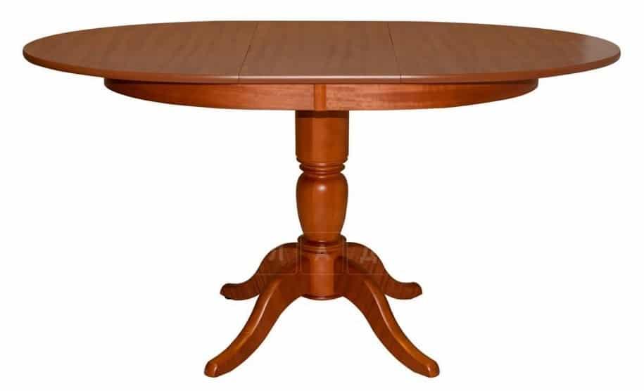 Обеденный стол Фламинго овальный фото 7 | интернет-магазин Складно