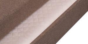 Угловой диван Турин коричневый 19790 рублей, фото 8 | интернет-магазин Складно