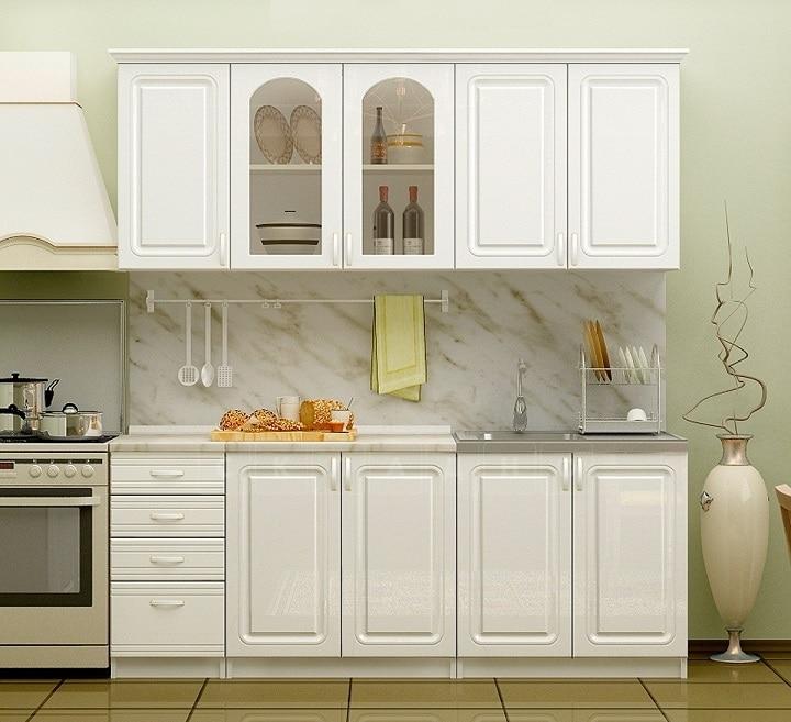 Кухонный гарнитур Вероника 2,0 м фото 1 | интернет-магазин Складно