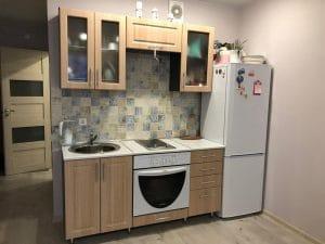 Кухонный гарнитур Венеция 2,5 м 16790 рублей, фото 5 | интернет-магазин Складно