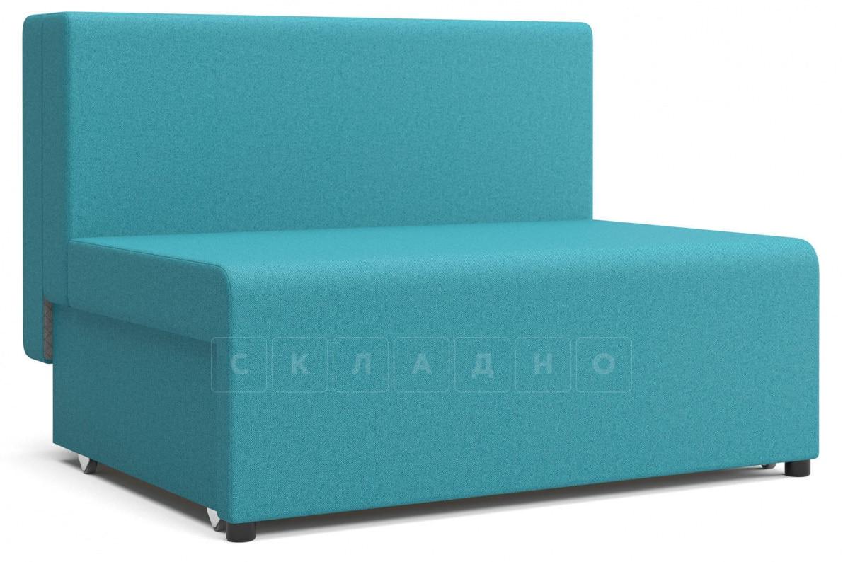 Детский диван Умка велюр голубой фото 1 | интернет-магазин Складно