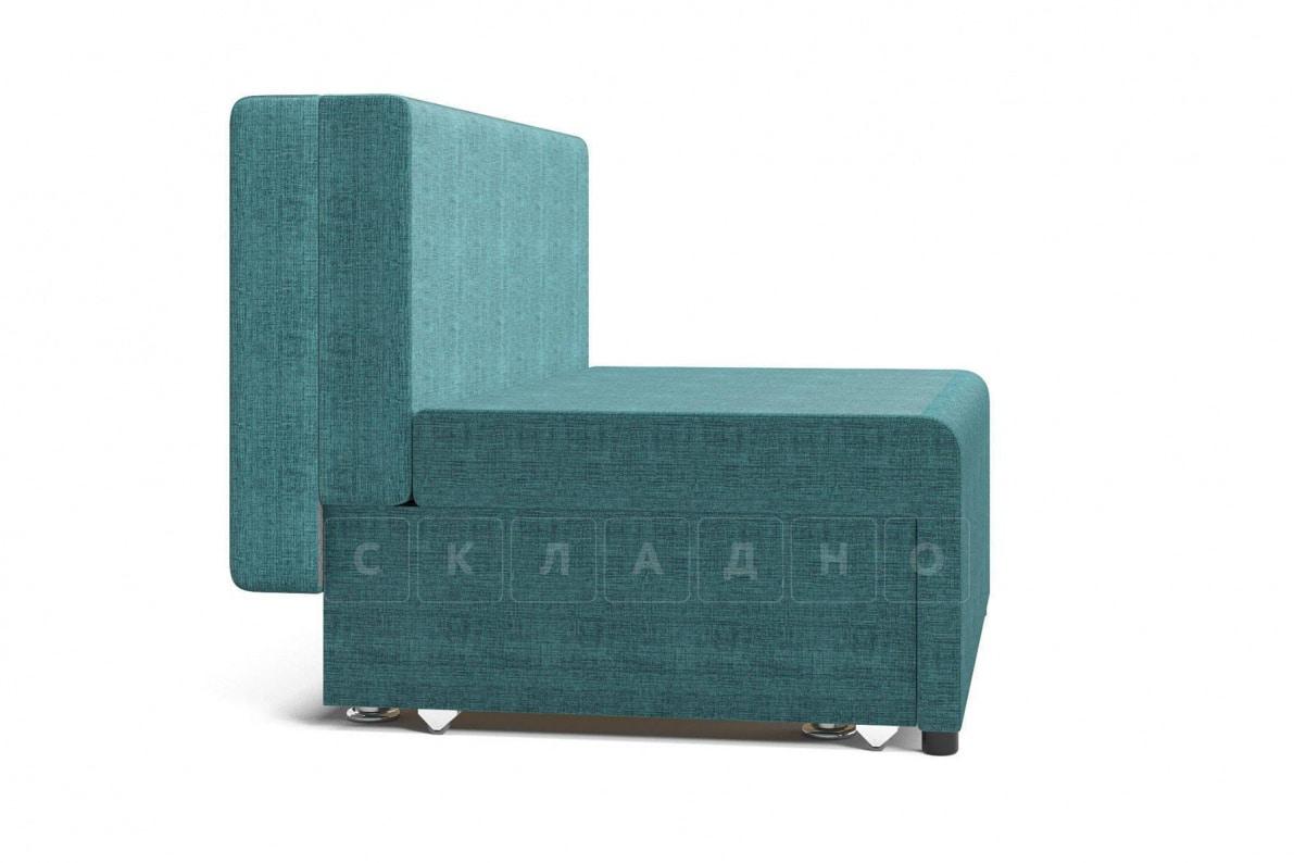 Детский диван Умка велюр бирюзовый фото 4 | интернет-магазин Складно