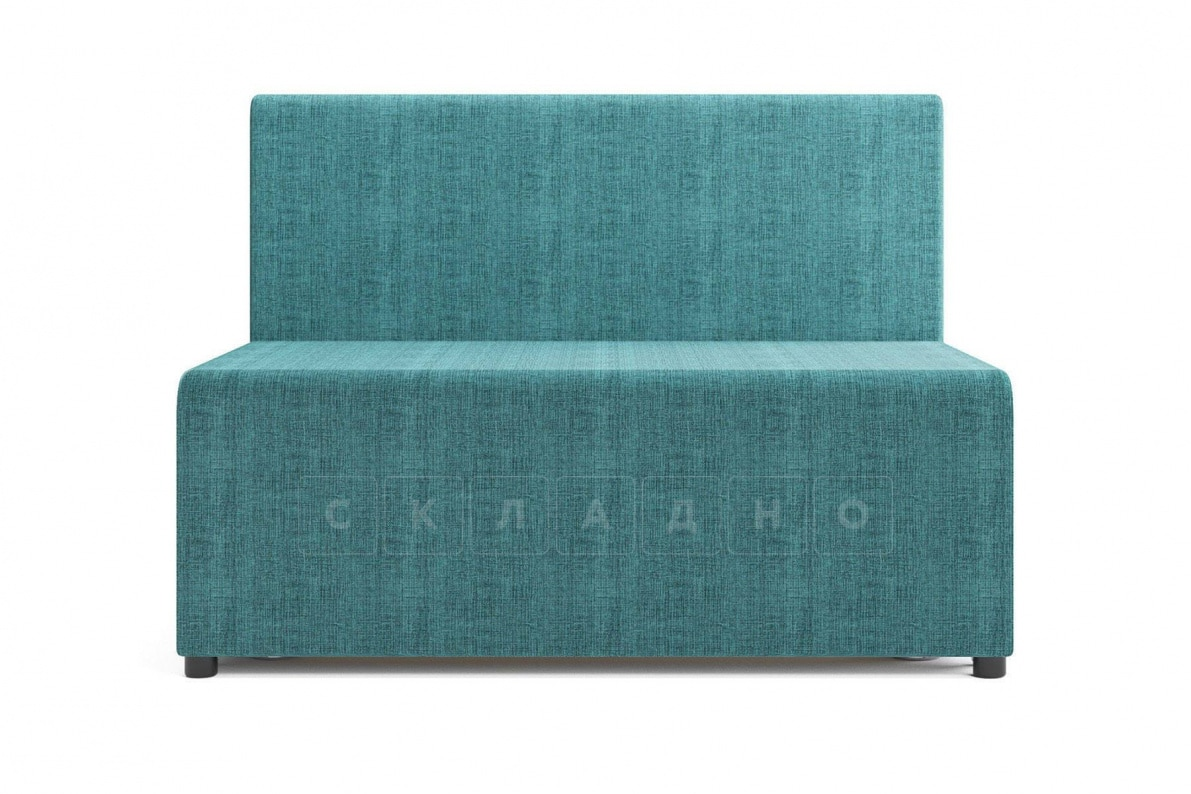 Детский диван Умка велюр бирюзовый фото 5 | интернет-магазин Складно