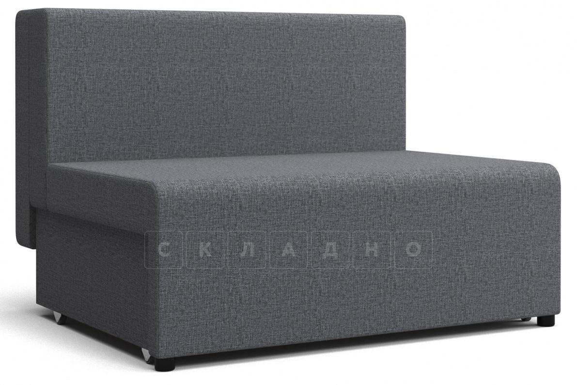 Детский диван Умка рогожка серый фото 1 | интернет-магазин Складно