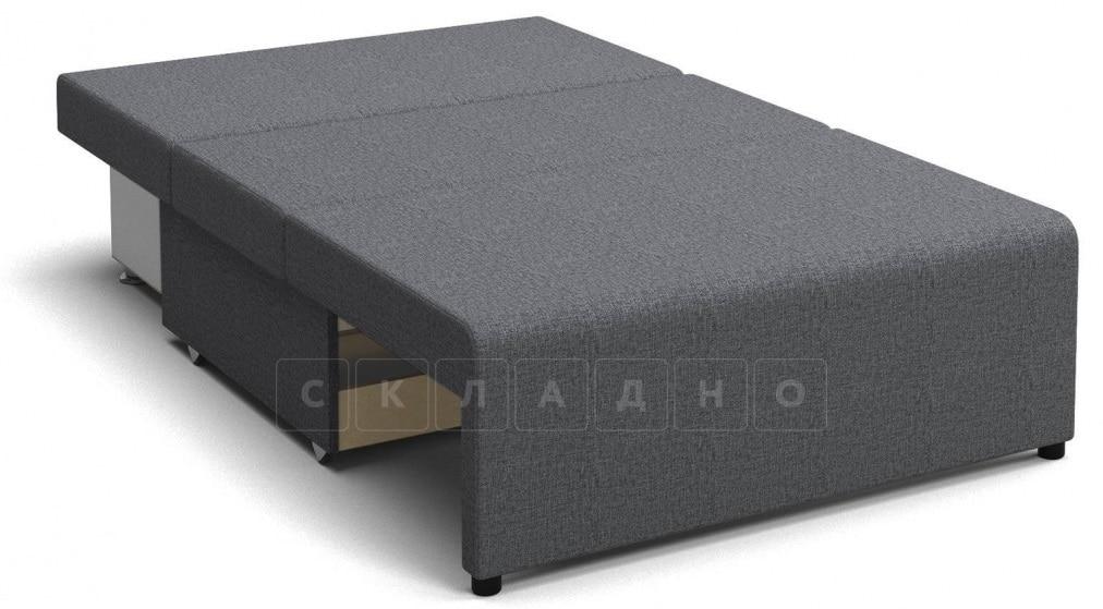 Детский диван Умка рогожка серый фото 2 | интернет-магазин Складно