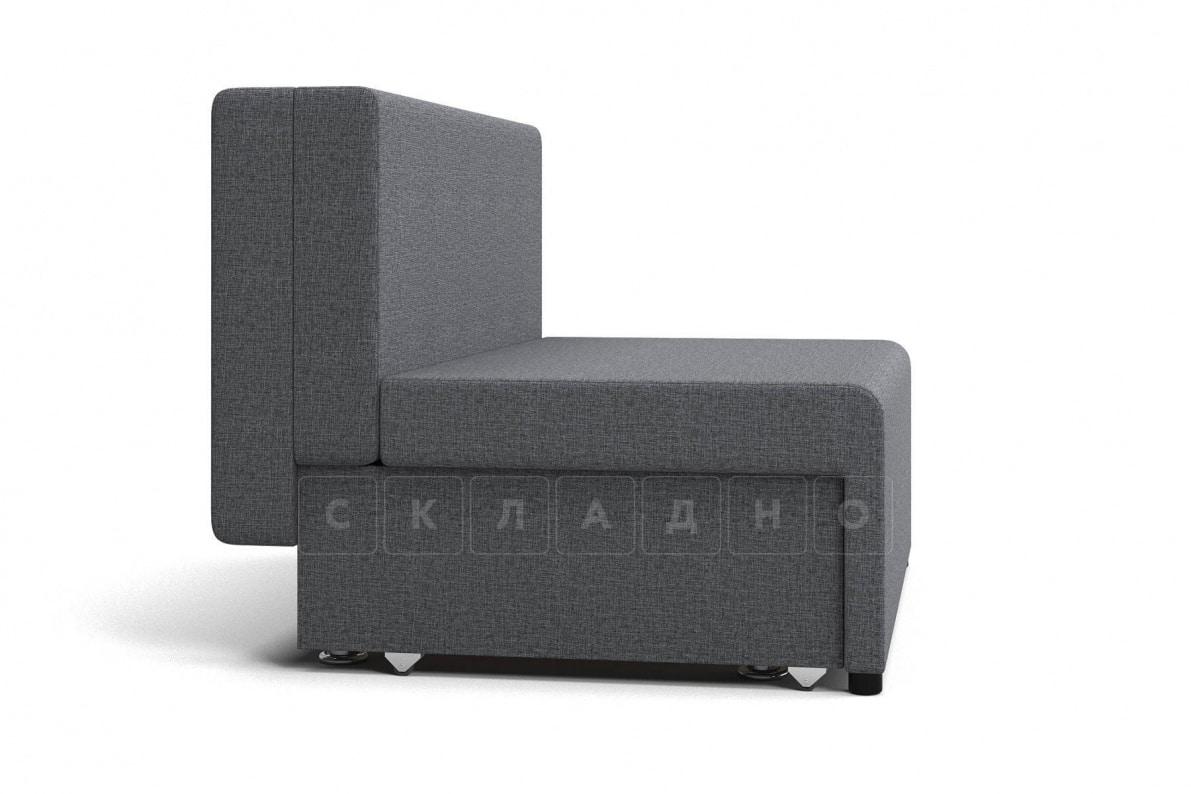 Детский диван Умка рогожка серый фото 4 | интернет-магазин Складно