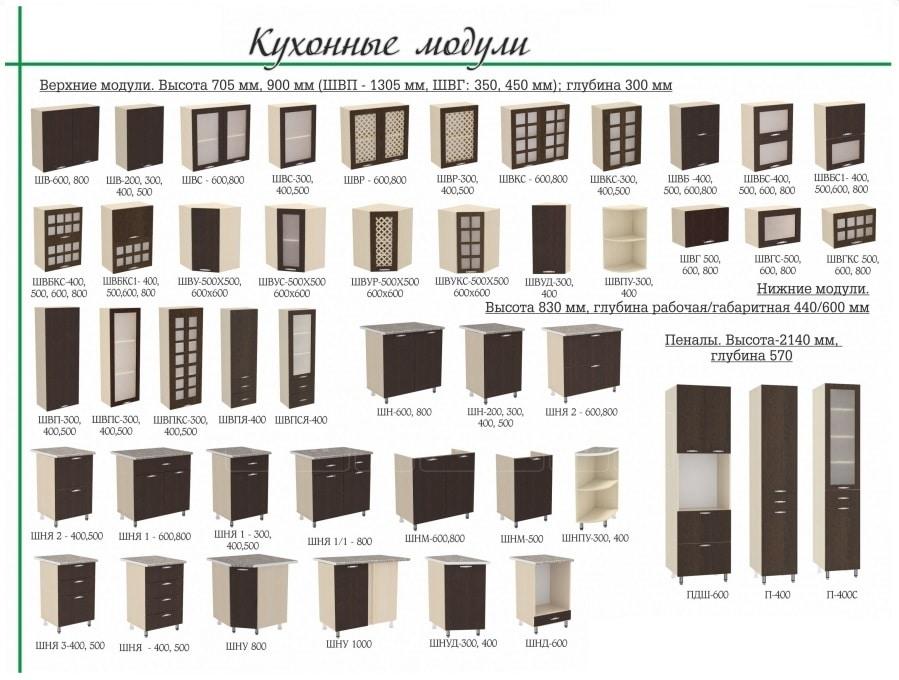 Кухонный гарнитур Лофт 2,4 м фото 3 | интернет-магазин Складно