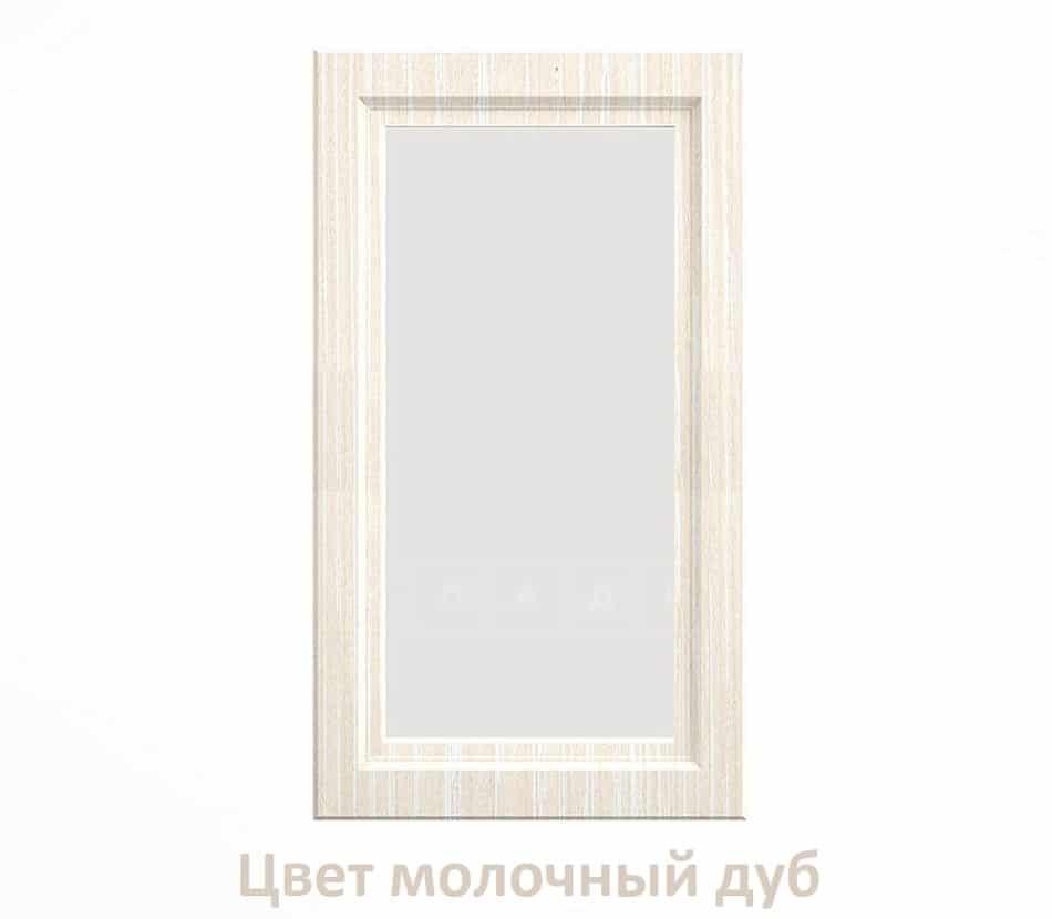 Кухонный навесной шкаф со стеклом Венеция ШВС60 фото 2 | интернет-магазин Складно
