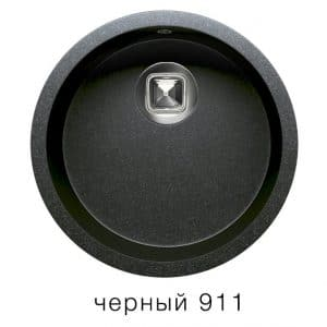 Кухонная мойка TOLERO R-104 кварцевая круглая 4900 рублей, фото 7 | интернет-магазин Складно