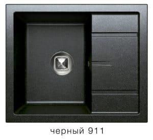 Кухонная мойка TOLERO R-107 кварцевая 7900 рублей, фото 7   интернет-магазин Складно