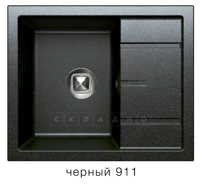 Кухонная мойка TOLERO R-107 кварцевая фото 7   интернет-магазин Складно