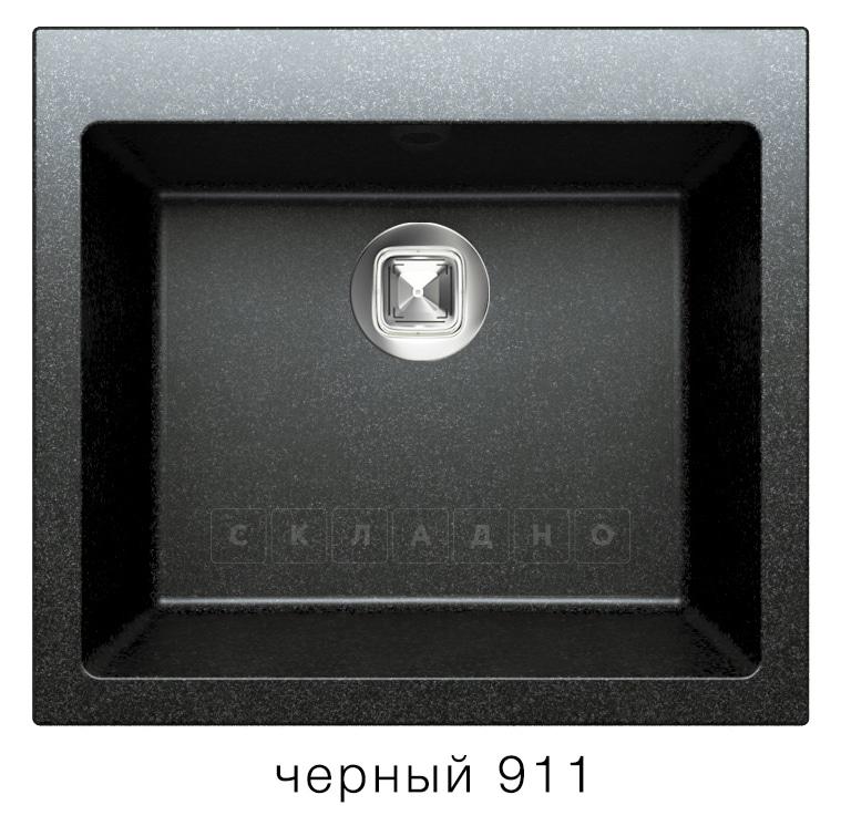 Кухонная мойка TOLERO R-111 кварцевая фото 7 | интернет-магазин Складно