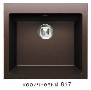 Кухонная мойка TOLERO R-111 кварцевая 8400 рублей, фото 5 | интернет-магазин Складно