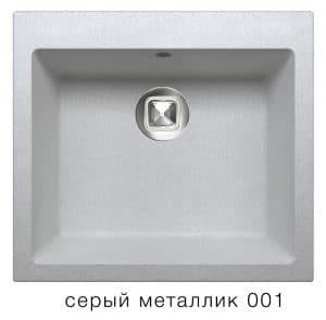 Кухонная мойка TOLERO R-111 кварцевая 8400 рублей, фото 2 | интернет-магазин Складно