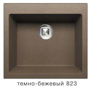 Кухонная мойка TOLERO R-111 кварцевая 8400 рублей, фото 6 | интернет-магазин Складно