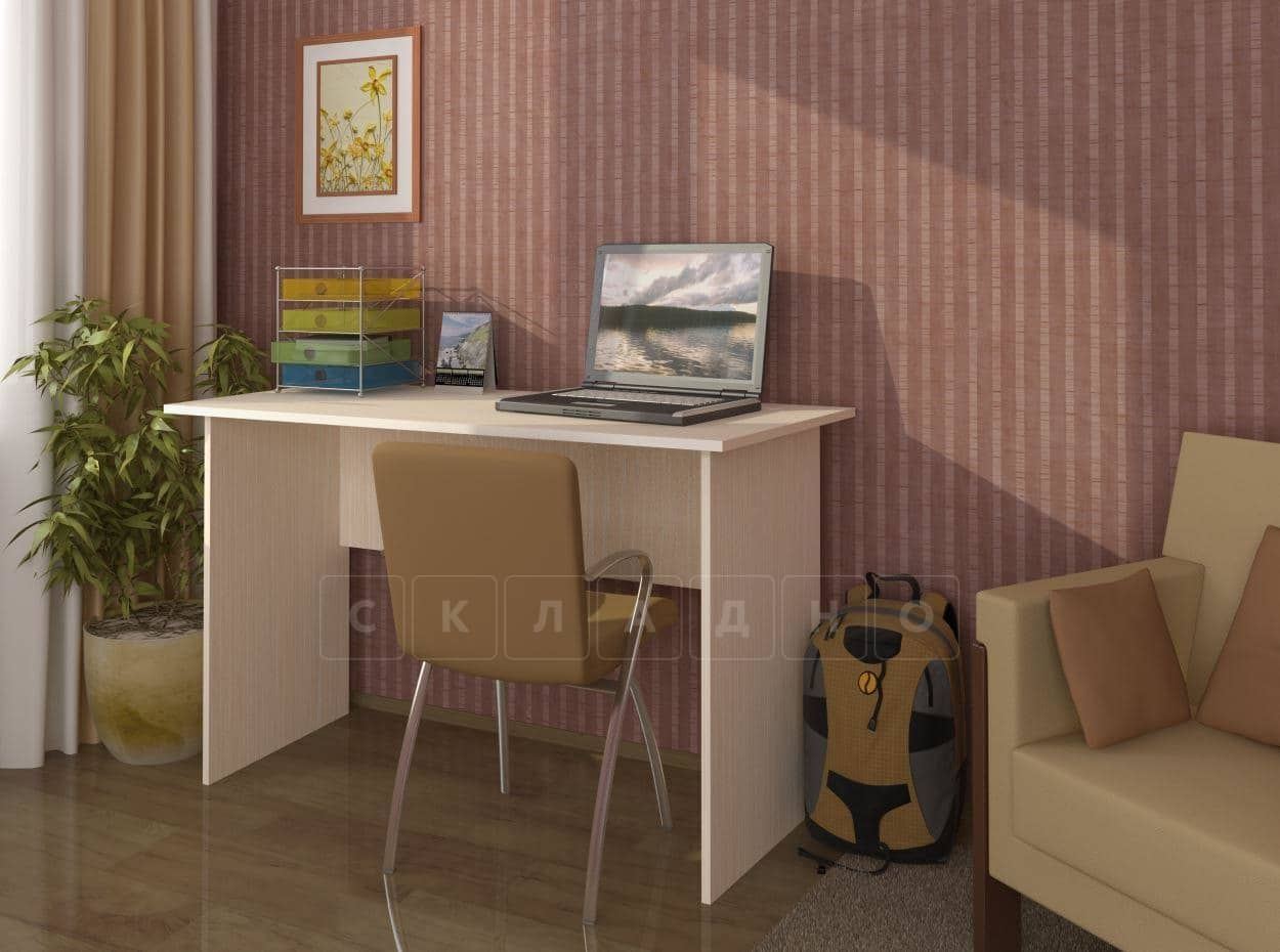 Письменный стол ПС-03 фото 1 | интернет-магазин Складно