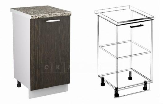 Кухонный шкаф напольный Шарлотта ШН30 фото 1 | интернет-магазин Складно