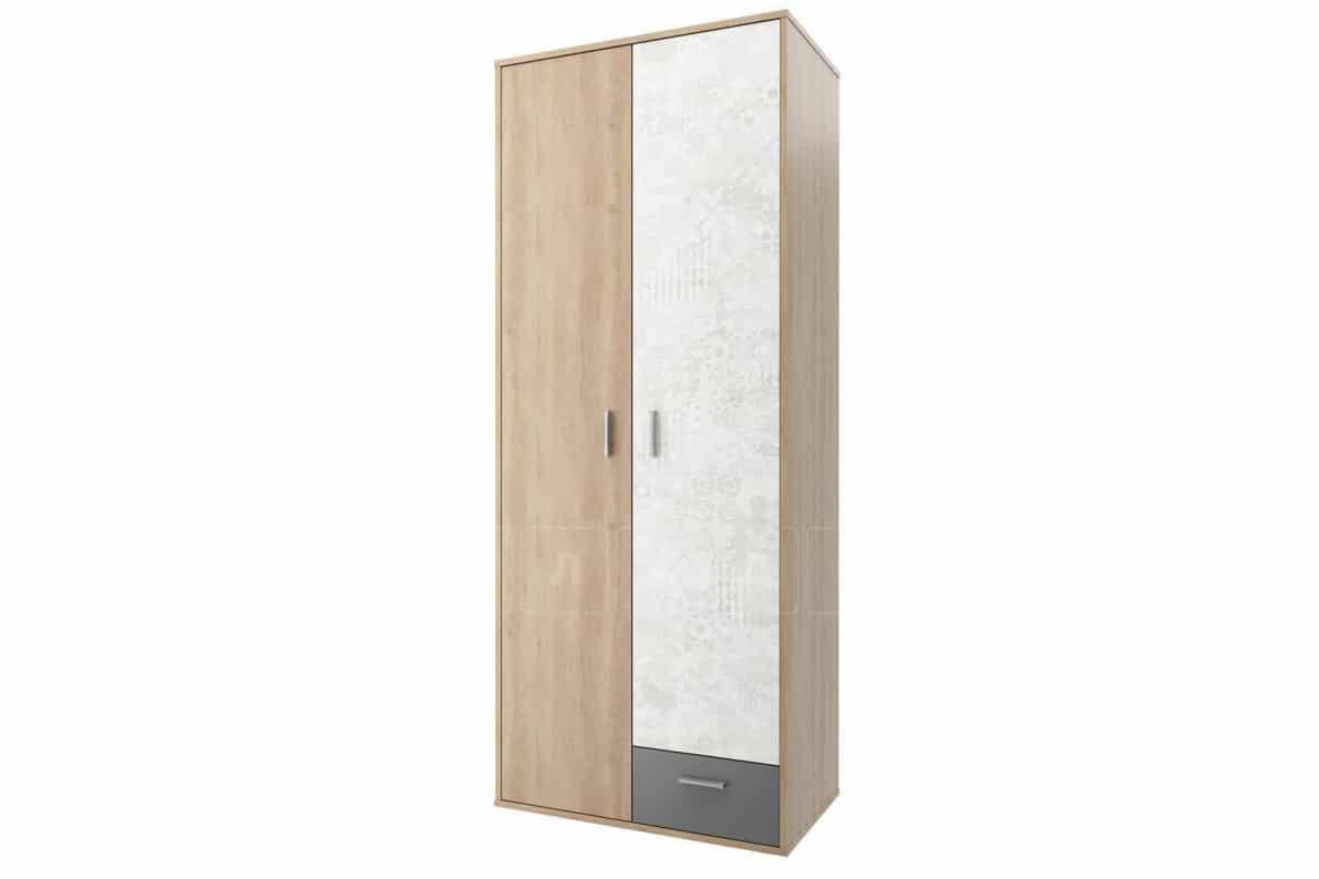 Шкаф 2-х дверный Арчи фото 1 | интернет-магазин Складно