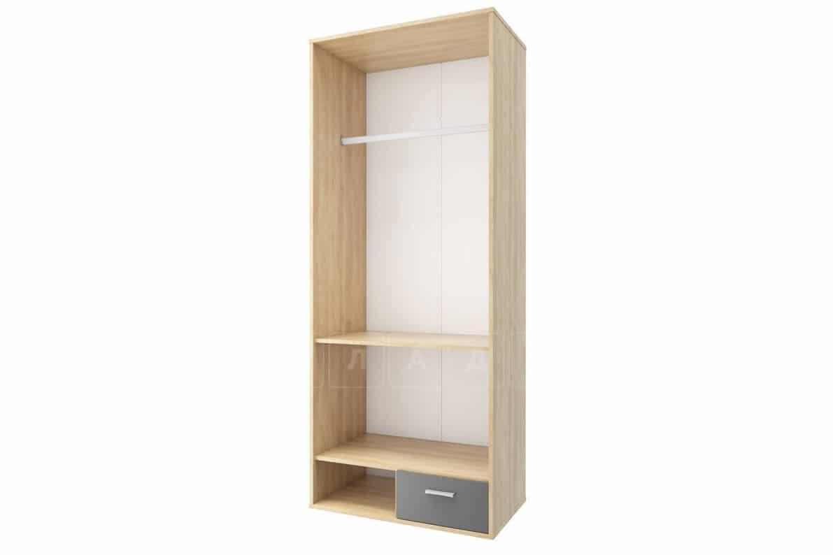 Шкаф 2-х дверный Арчи фото 2 | интернет-магазин Складно
