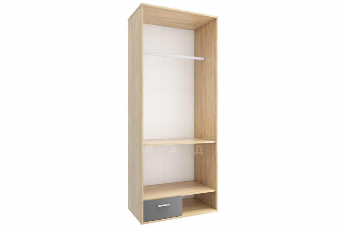 Шкаф 2-х дверный Арчи фото 4 | интернет-магазин Складно