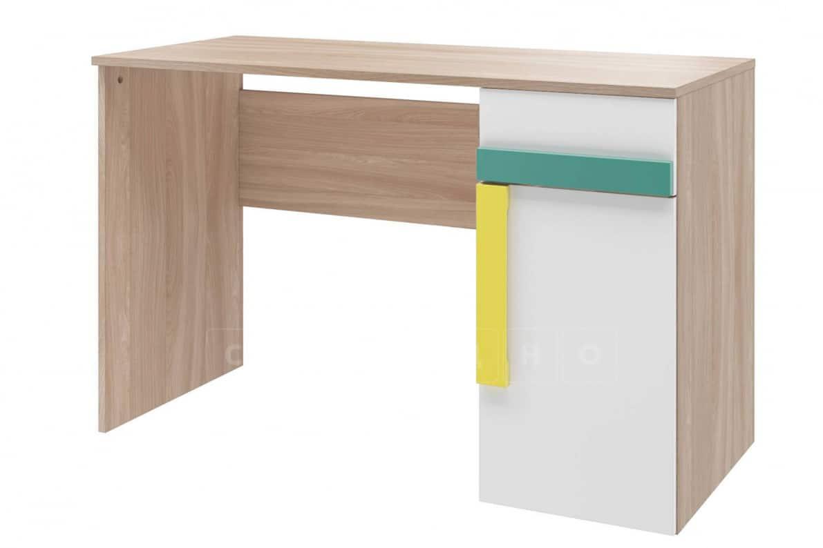 Детская стенка Умка со столом фото 6 | интернет-магазин Складно