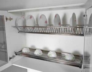 Сушилка для посуды нержавейка 365 950 рублей, фото 3 | интернет-магазин Складно