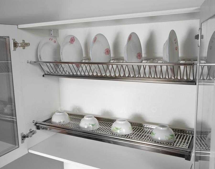 Сушилка для посуды нержавейка 365 фото 3 | интернет-магазин Складно