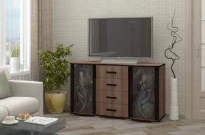 Тумба под телевизор Берк-6 5670 рублей, фото 3 | интернет-магазин Складно