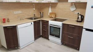 Кухонный гарнитур Лофт 2,0 м 18590 рублей, фото 3 | интернет-магазин Складно