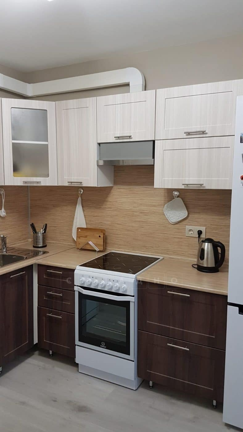 Кухонный гарнитур Лофт 2,0 м фото 6 | интернет-магазин Складно