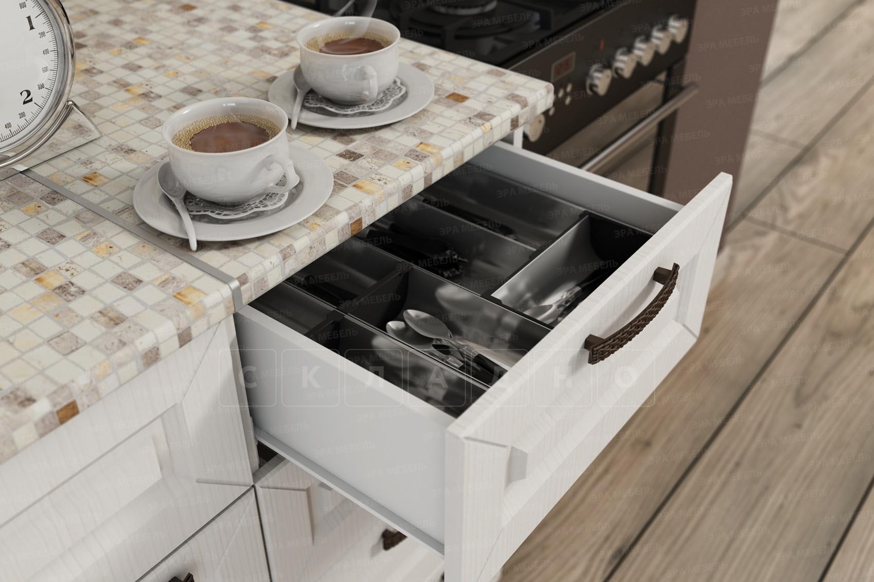 Кухонный гарнитур Агава 2,6м фото 3 | интернет-магазин Складно
