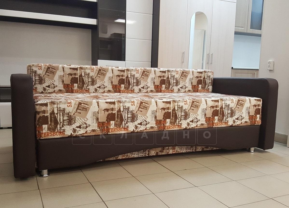 Еврософа Даймонд-2 пружинный блок фото 4 | интернет-магазин Складно