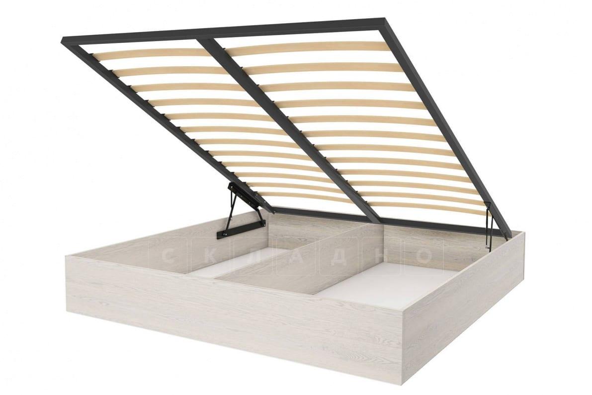 Кровать Лозанна МДФ 160см фото 3   интернет-магазин Складно