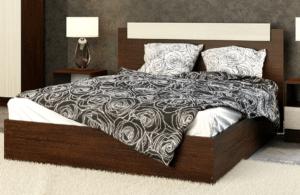 Кровать Эко 160см 5630 рублей, фото 2 | интернет-магазин Складно