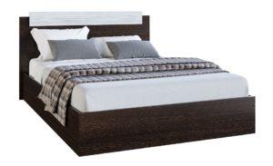 Кровать Эко 140 см  5490  рублей, фото 1 | интернет-магазин Складно