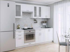 Кухонный гарнитур Лофт сандал 2,2м фото | интернет-магазин Складно