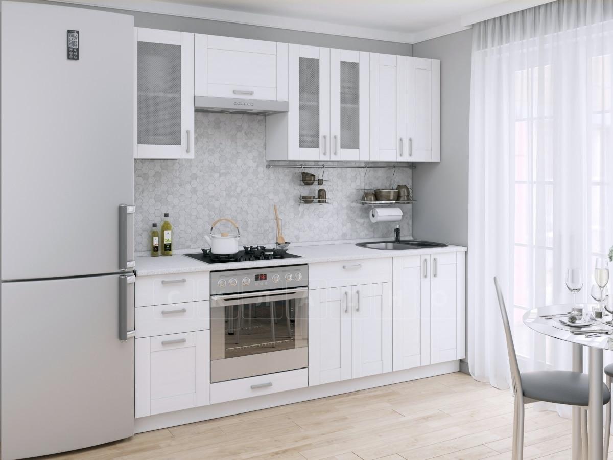 Кухонный гарнитур Лофт 2,2 м фото 1 | интернет-магазин Складно