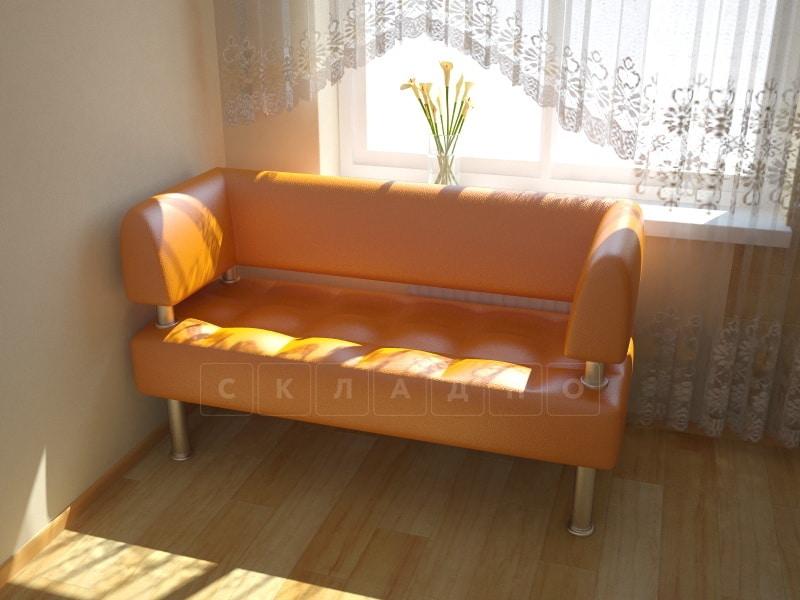 Кухонный диван Сантьяго 160см фото 2 | интернет-магазин Складно